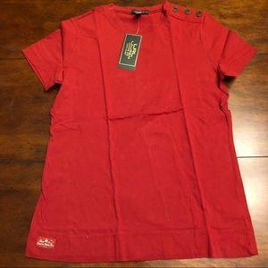 NWT Ralph Lauren T-Shirt